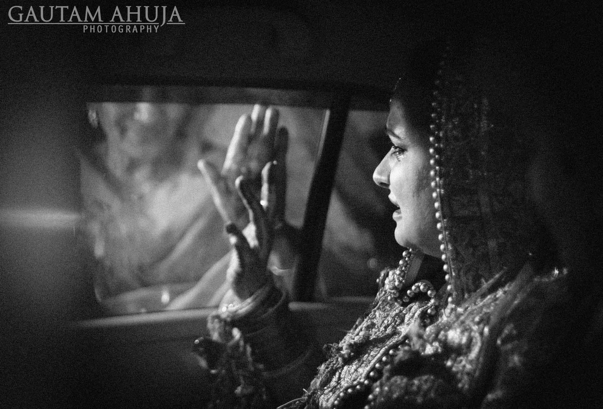 Gautam Ahuja's